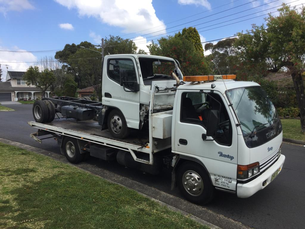 Tow Truck Trailer Haulage Services Free Quotes Freight Services